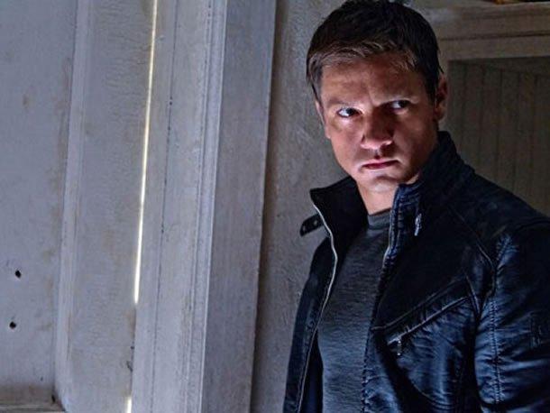 Primera imagen de 'The Bourne Legacy'