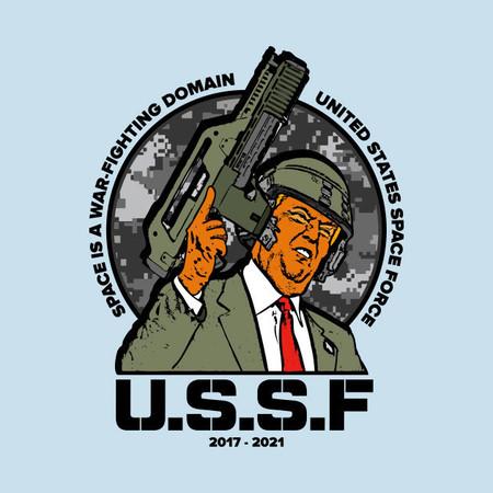 Trump Dibujo