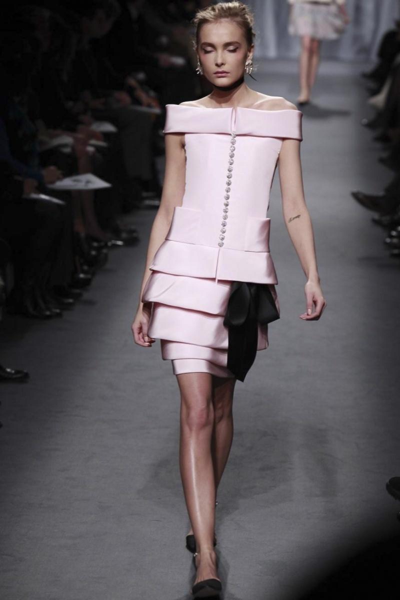 Foto de Chanel Alta Costura Primavera-Verano 2011 (8/27)