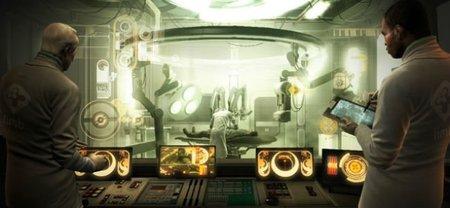 'Deus Ex: Human Revolution Ultimate Edition' para Mac el 26 de Abril. Todos los detalles