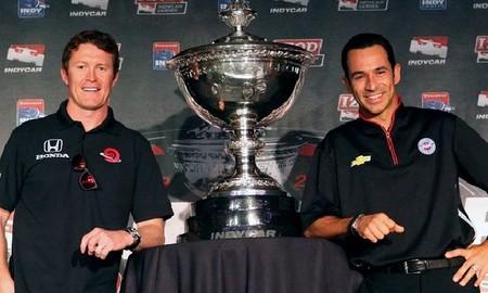 La IndyCar llega a su última cita del año pensando en 2014 y 2015