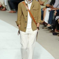 Foto 18 de 22 de la galería hermes-primavera-verano-2011-en-la-semana-de-la-moda-de-paris en Trendencias Hombre