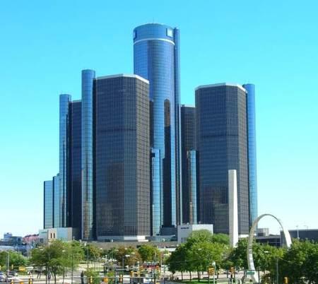 Sede General Motors