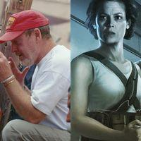 Ridley Scott cuenta por qué no veremos la 'Alien' de Neill Blomkamp y su idea para 'Gladiator 2'