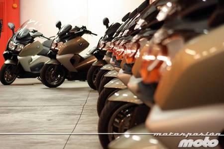 BMW Motorrad aumenta sus ventas por tercer año consecutivo