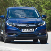 Diez años después vuelve el Honda HR-V y lo hemos probado (parte 1)