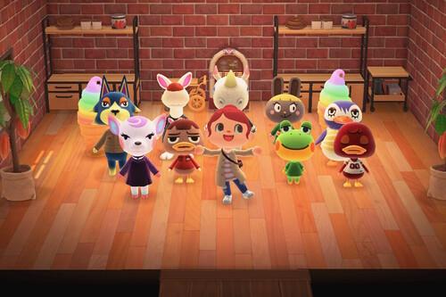 Todos los vecinos de Animal Crossing: New Horizons