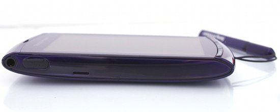 Sony Ericsson Vivaz, análisis (I)