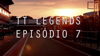 Documental TT Legends – Episodio 7: a la caza de los grandes en Oschersleben