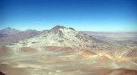 Los 7 volcanes sagrados