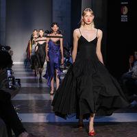 Madrid Fashion Week 2018: lo mejor y peor de la quinta jornada de la pasarela madrileña