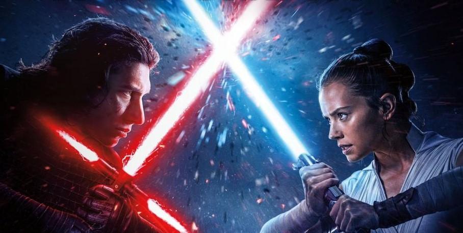Star Wars El Ascenso De Skywalker No Reniega De Los últimos Jedi Es Una Conclusión Orgánica De La última Trilogía