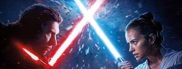 'Star Wars: El ascenso de Skywalker' no reniega de 'Los últimos jedi': es una conclusión orgánica de la última trilogía