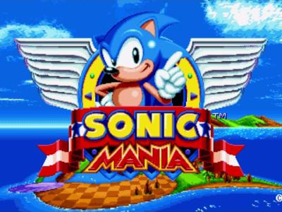 Aquí tienes tres minutos más de gameplay del nuevo Sonic Mania