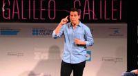 El monólogo ganador de Famelab España 2015 se llama 'Amor de (célula)'
