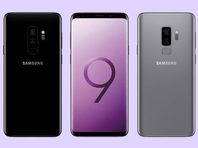 Samsung Galaxy S9 y S9+: continuismo por fuera, más músculo por dentro y una cámara que dará mucho que hablar