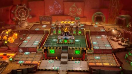 Resultado de imagen de Mario party a dobles