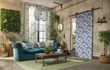 Nuevas ideas para llevar el verano a tu casa decorando con el estilo que más te apetezca