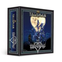 Talisman: Kingdom Hearts Edition. Una combinación ganadora si te apasionan los juegos de tablero