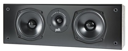 Polk Audio T301258 Black L