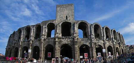 Arenes D Arles 1