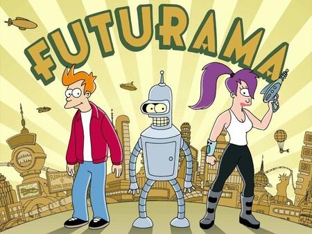 No vivimos en 'Futurama', pero casi: siete inventos de la serie que parecían una locura pero se han hecho realidad