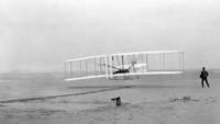 Un 17 de diciembre en la aviación mundial