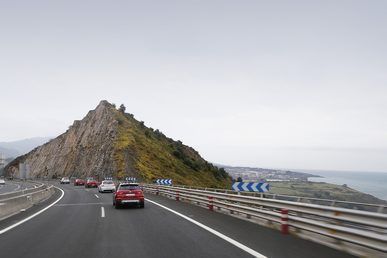Foto de SEAT Ruta TGI (Bilbao-Santiago) (17/46)