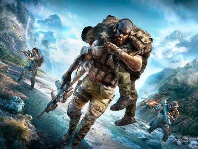 Ubisoft E3 2019: conferencia en directo
