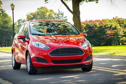 Analizamos la gama del Ford Fiesta, un sedán que ha sabido sortear el paso de los años