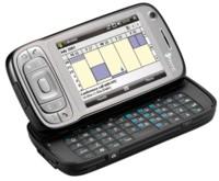 HTC TyTN II, PDA+GPS+teléfono, presentada oficialmente