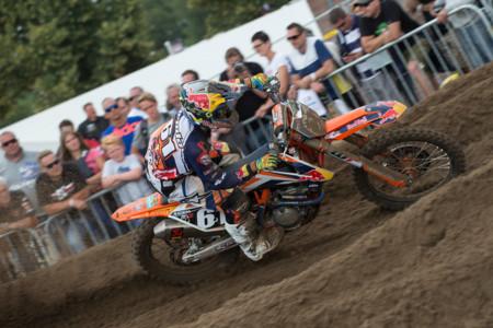 Jorge Prado Mx2 Lommel Ktm 4