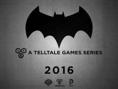Telltale Games publicará su juego de Batman en verano y después la tercera temporada de The Walking Dead