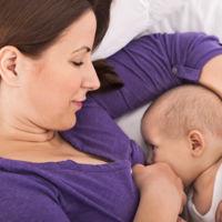 ¿Crees que las mujeres que dan el pecho un buen día se quedan sin leche? La pregunta de la semana