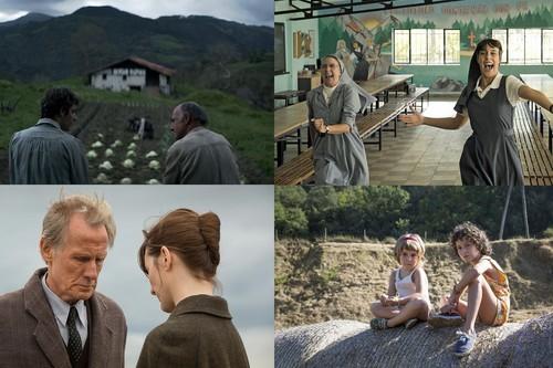 Goya 2018: dónde ver en Internet por streaming las películas nominadas
