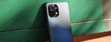 Xiaomi Mi 11 Lite 5G, análisis tras un mes de uso: lo tiene todo para conquistar a quien no busca un teléfono gigante y pesado