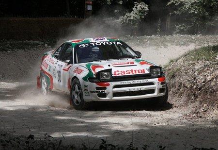 Toyota ya planea su esperado regreso al WRC