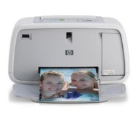 PMA2007: impresora HP Photosmart A440