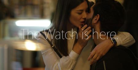 'Nosotros', 'Levántate' y 'Crece', tres nuevos anuncios para que desees desesperadamente un Apple Watch