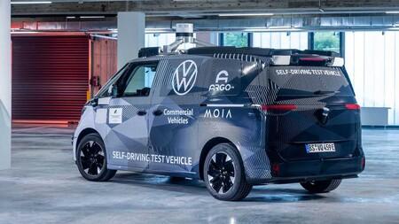 Volkswagen Id Buzz Ad 1