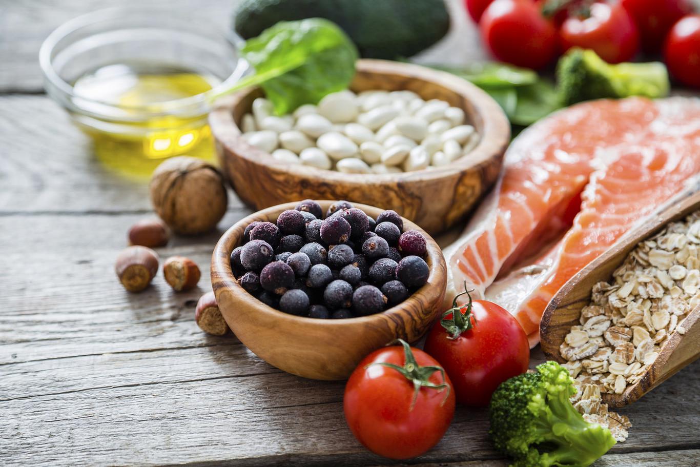 Top 7 de alimentos ricos en grasas saludables (y recetas para ...