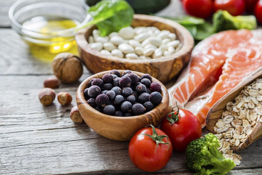 Nutrición cover image