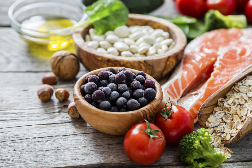 Nutrición - cover