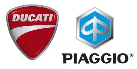 Piaggio podría comprar Ducati