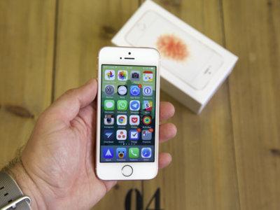 iPhone SE, primeras impresiones: lo mejor y peor del nuevo iPhone de 489 euros