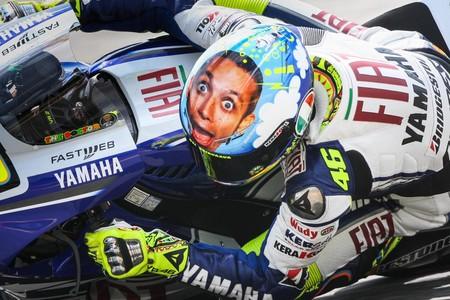 Rossi Mugello 2008