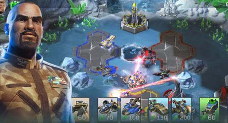 'Command & Conquer: Rivals', espíritu clásico reconvertido a free-to-play para jugar en iOS y Android