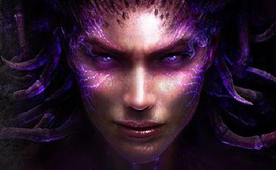 Hoy se pone a la venta en España 'StarCraft II: Heart of the Swarm'