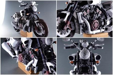 Yamaha Papel1