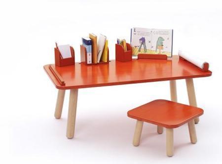Growing Table, la mesa que crece con tus peques